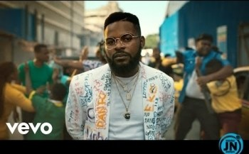 VIDEO: Falz - One Trouser